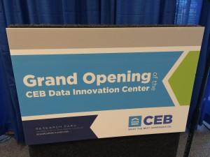 CEB Grand Opening